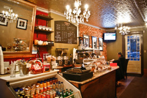 Jimmy's Coffee. Image c/o BlogTO